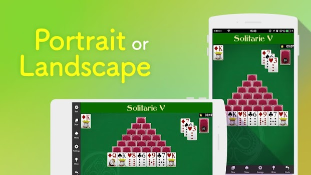 Solitaire Victory - 100+ Games