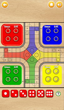 Ludo Neo-Classic : King of the Dice Game 2019