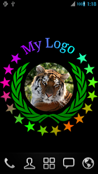 7c613824229 Rotate My Name Live Wallpaper - by ttnnapps - Category - 493 Reviews ...
