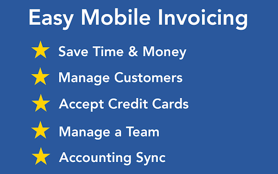Invoice ASAP For QuickBooks By InvoiceASAP Business Category - Best way to invoice customers