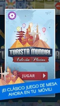 Turista Mundial By Widow Games Board Games Category 22 Reviews