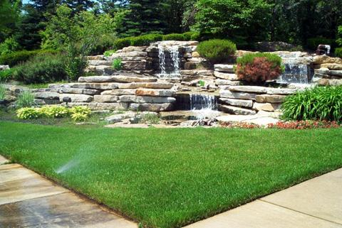 Landscaping Design Ideas - by ZaleBox - Lifestyle Category - 30 ...