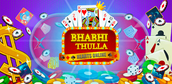bhabhi thulla online 2018 multiplayer cards game