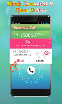 caller id live mobile number location tracker by ebsltech maps