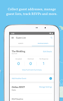 Wedding Planner - Checklist, Budget & Countdown