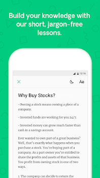 Learn: how to invest in stocks