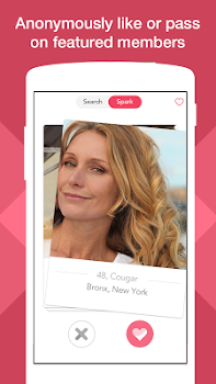 Cougar Dating Life : Date Older Women Sugar Mummy - by olderwomendating.com  since 2004 - #9 App in Senior Dating - Dating Category - 1,377 Reviews ...