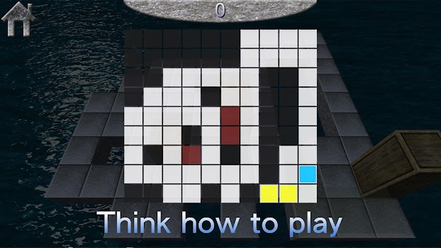 Incredible Box - Rolling Box Puzzle Game