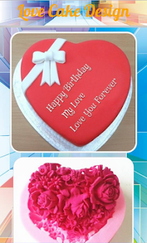 Love Cake Design By Muntasir Lifestyle Category 16 Reviews