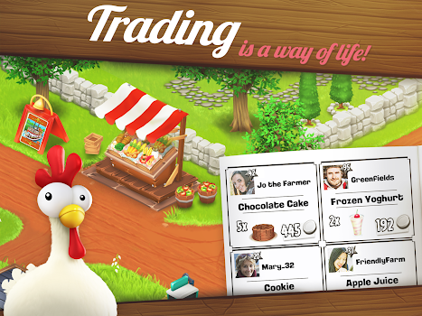 Hay Day by Supercell Casual Games Category 6 Review Highlights