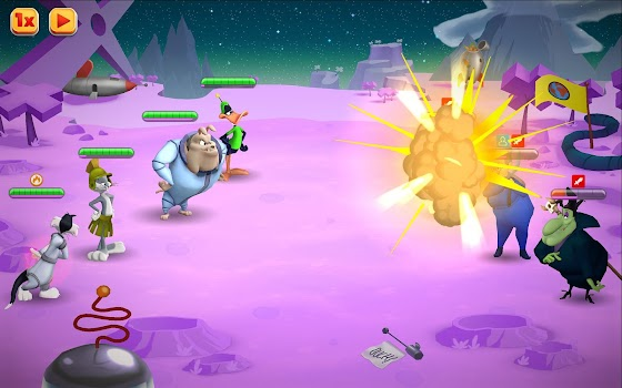 Looney Tunes™ World of Mayhem - Action RPG