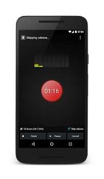 Smart Recorder – High-quality voice recorder