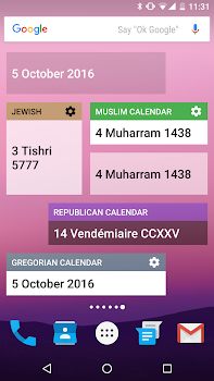 Calendar Converter By Remy Pialat Tools Category 177 Reviews