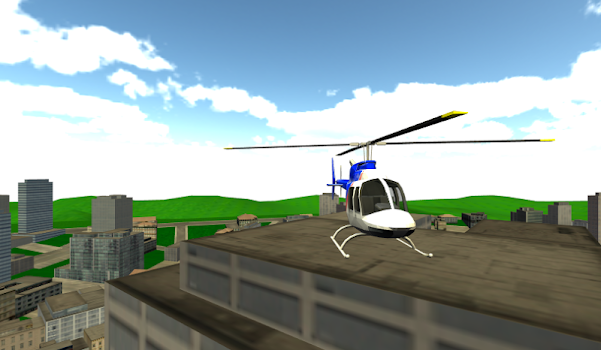 City Helicopter
