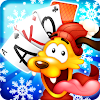 Solitaire Buddies - Tri-Peaks Card Game