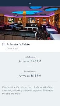 Related Apps: Cruise Ship Mate & Excursions - by Cruiseline