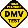 DMV Permit Practice, Drivers Test & Traffic Signs