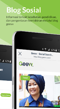 Geevv - Social Search Engine