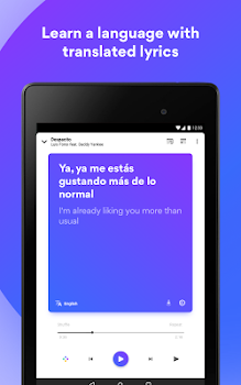 Musixmatch - Lyrics for your music