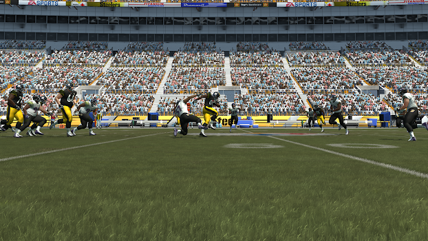 Madden NFL Overdrive Football