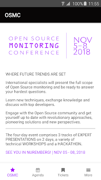 Open Source Monitoring Conf