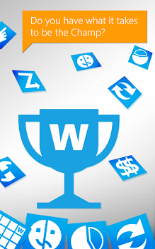 Wordament by microsoft corporation word games category 6 wordament ccuart Image collections