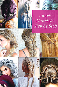 Hair Style App Step By Step By Appuwish Beauty Category 149