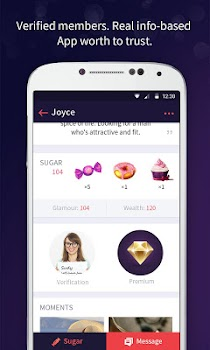 Sudy - Dating & Chat App