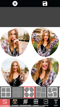 Photo Collage Maker - Make Collages & Edit Photos
