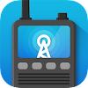 Police Scanner Radio - Hot Pursuit Police Scanner