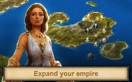 Grepolis divine strategy mmo by innogames gmbh strategy games grepolis divine strategy mmo gumiabroncs Images