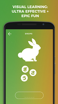 Drops: Learn Japanese language, kanji and hiragana