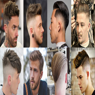 Boys Men Hair styles and boys Haircuts 2019