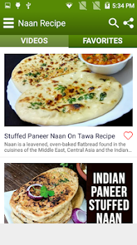 Naan recipe by punjabi food recipe guru food drink category naan recipe videos afghan bread indian breads yeast breads parotta luchi forumfinder Image collections