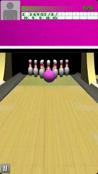 Ultimate Bowling