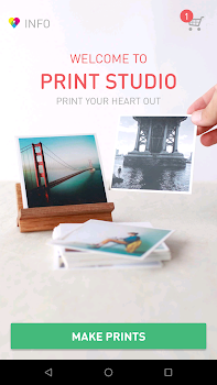 Print Studio - Print Your Heart Out