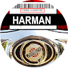 Chrysler Harman T00BE Serial Radio Code Decoder