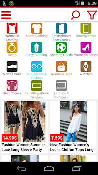 Best 10 Clothes Shopping Fashion Apps Appgrooves Discover Best