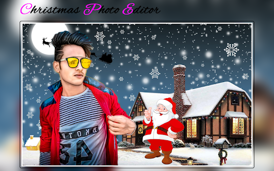 New Year 2018 Photo Editor : New Year Photo Frame - by ...