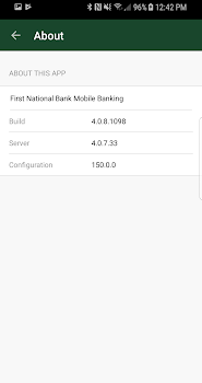 First National Bank Mobile