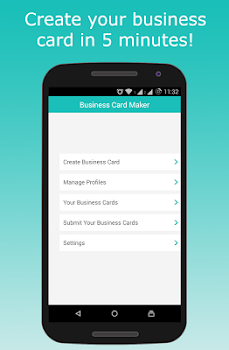 Business card maker by unified apps 3 app in business card business card maker by unified apps 3 app in business card designer business category 2 review highlights 8203 reviews appgrooves best apps colourmoves Images