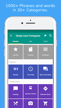 Simply Learn Portuguese