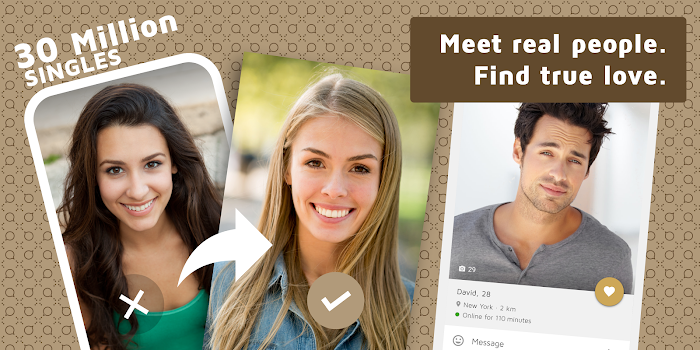 Find Real Love — YouLove Premium Dating