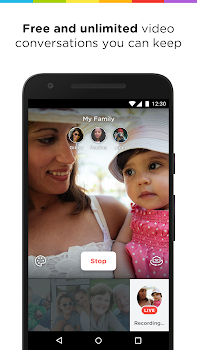 Marco Polo - Video Chat for Busy People