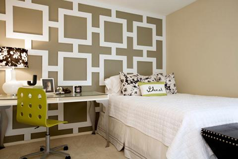 Wall Decorating Ideas - by ZaleBox - House & Home Category - 6,610 ...
