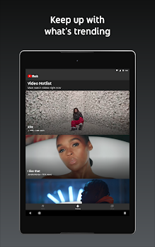 YouTube Music - Stream Songs & Music Videos