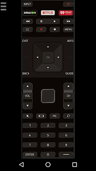 VizControl - TV Remote Control for Vizio TV