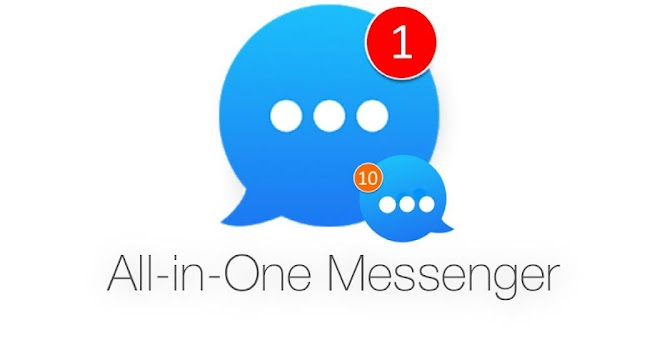 Messenger : Messages ,text and video chat