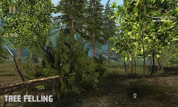 7 Days Survival: Forest