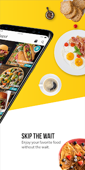 Forkspot - Food Ordering & Takeout With Discounts